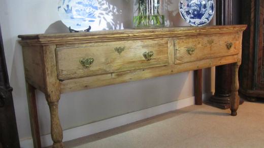 Antique Tables Antique Kitchen Side Tables Dresser Base