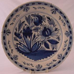... Delft Plate 10 - PoA ... & Antique Ceramics Antique Chinese Porcelain Antique English Pottery ...