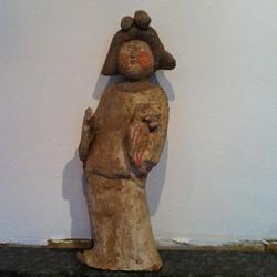 ... Han Statue   PoA