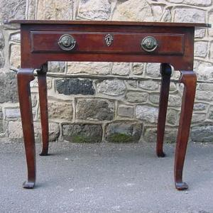 18th Century Antique Side Table - PoA