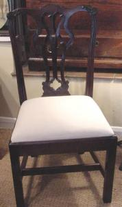Antique Chair - £175