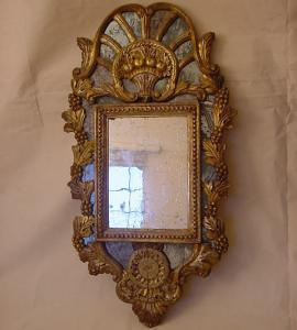 Antique Mirror - £1,850