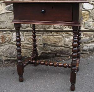 Antique Side Table - £850
