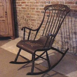 Boston Rocker - £395