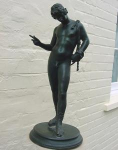 Bronze Narcissis - £2,250