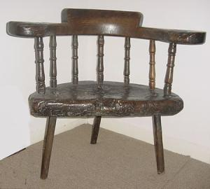 Carmarthen Chair - £8,500