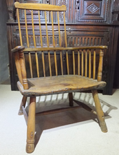 Stout Chair - £975