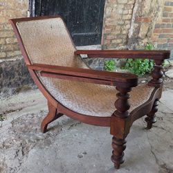 Plantation Chair - £795
