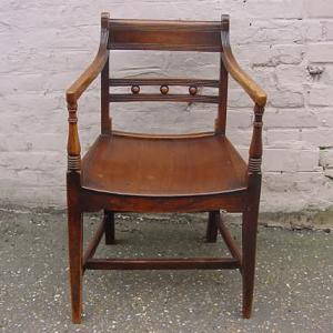 Chair I - £225