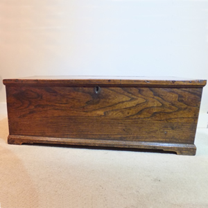 Elm Storage Chest - £275