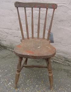 Child's Chair - £55
