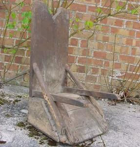 Childs Chair - £125