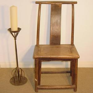 Chinese Chair - £275