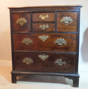 Norfolk Chest - £1,250