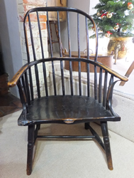 Combback Chair - £895