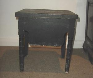 Commode - £45