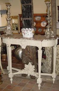 Console Table - £950