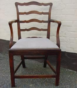 Country Chair - £495