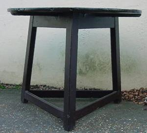 Cricket Table - £275