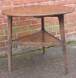 Cricket Table - £1,250