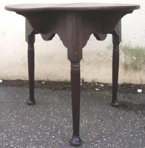 Cricket Table - £395