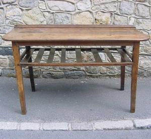 Dairy table - £795