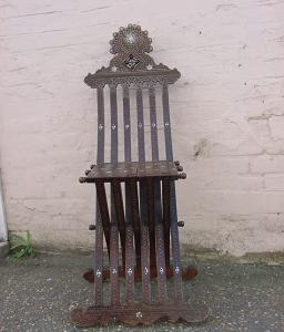 Decorative Chair - £125