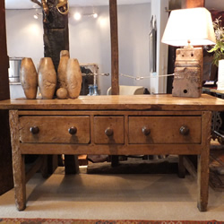 Dairy Table - £1,250