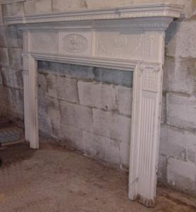 Fire Surround - £395