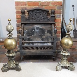 Regal Fire Grate - £2,450