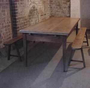 French Farmhouse Table - £3,950