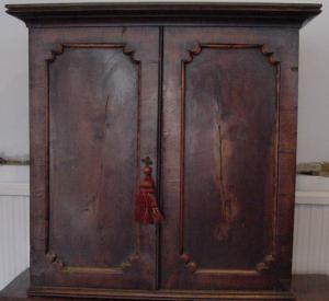 Hanging Cupboard - £795