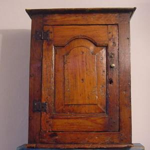 Hanging Cupboard - £875