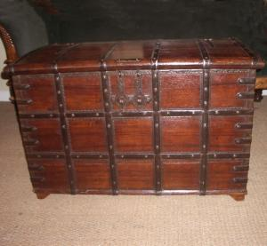 Iron Bound Trunk - £795