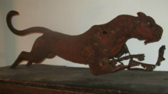 Leaping Panther - £675