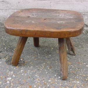 Milking Stool - £90