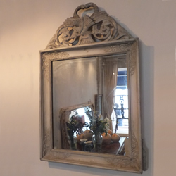 French mirror - £250