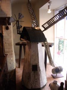 Model Windmill - £375