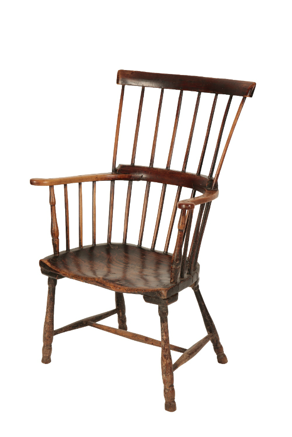 Original West Country Comb back - £1,850
