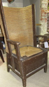 Orkney Chair - £875