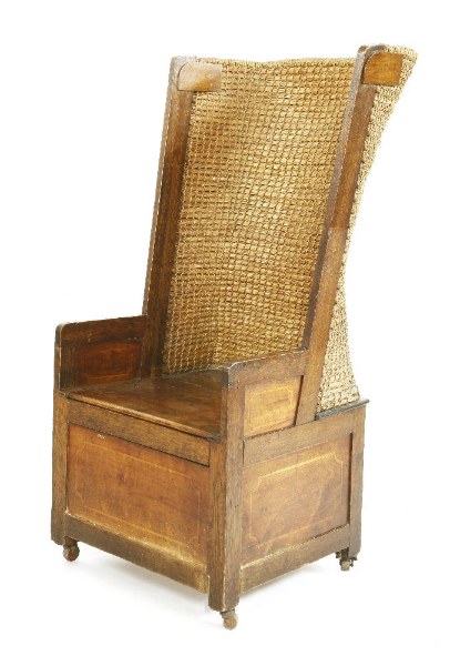 Orkney Chair - £1,650