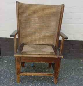 Orkney Chair - £595