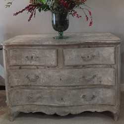 Painted Chest of Drawers - £1,950