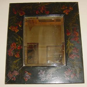 Painted Mirror - £35