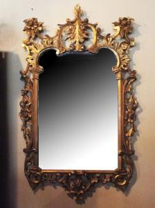 Pair of Mirrors - £7,500
