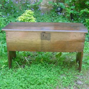 Plank Chest - £695