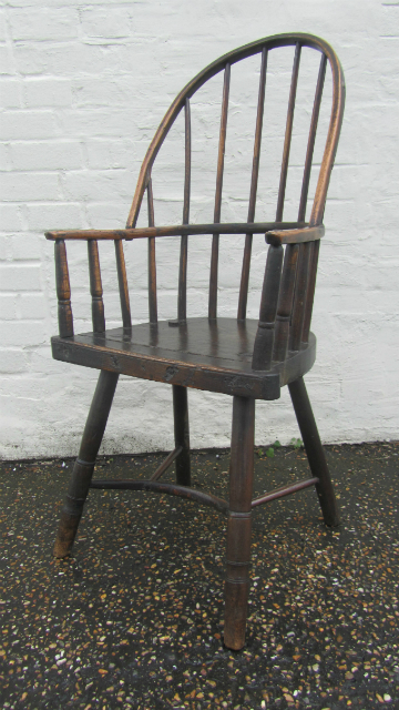 Primitive Stick Back - £1,250