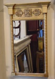 Regency Pier Glass - £265