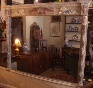 Regency Pier Glass - £3,350