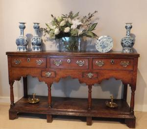 South Wales Dresser - £4,950